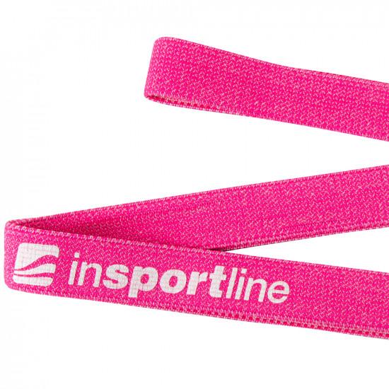 Expander textil-latex inSPORTline Rand Light