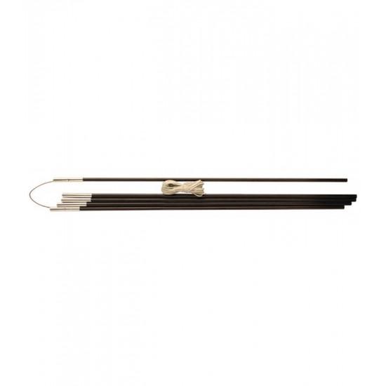 Set de bete din fibra de sticla pentru cort VANGO, 9,5 mm