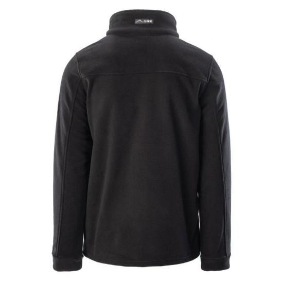 Bluza polar pentru barbati ELBRUS Malden, Negru