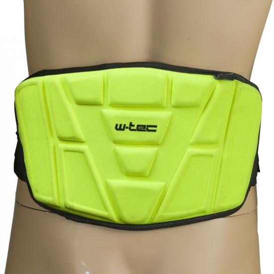 Centura de protectie pentru talie W-TEC NF-3603, Verde / Negru