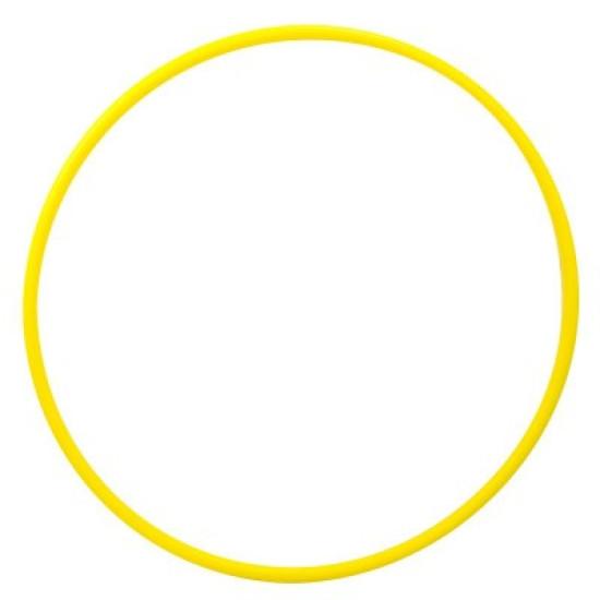 Cerc pentru gimnastica 65 cm YAKO