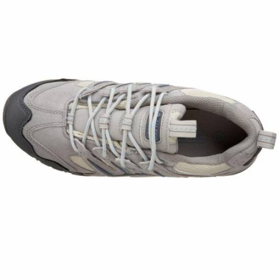 Pantofi trekking HI-TEC Auckland WP Wo's
