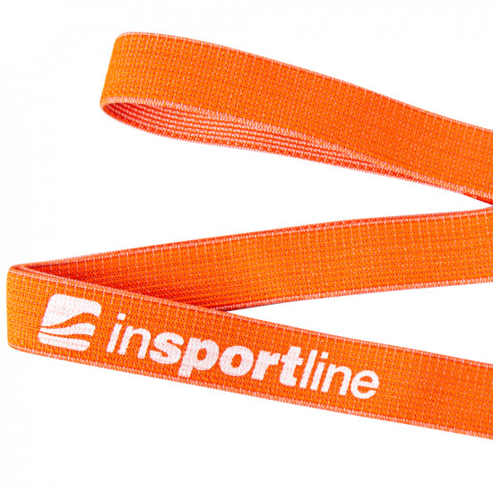 Expander textil-latex inSPORTline Rand Strong