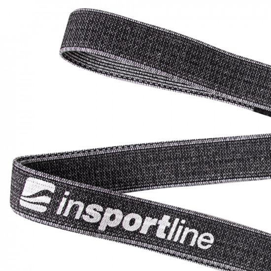 Expander textil-latex inSPORTline Rand XXX Strong