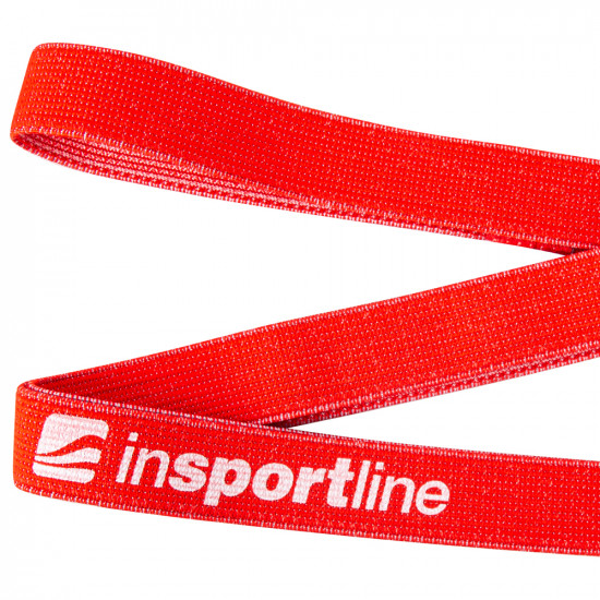 Expander textil-latex inSPORTline Rand X Strong