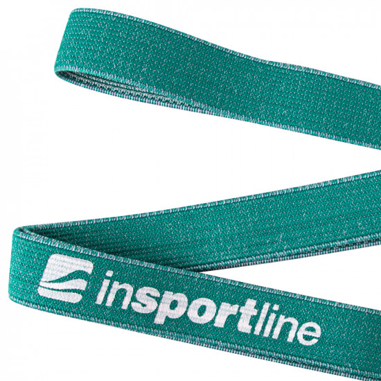 Expander textil-latex inSPORTline Rand XX Strong