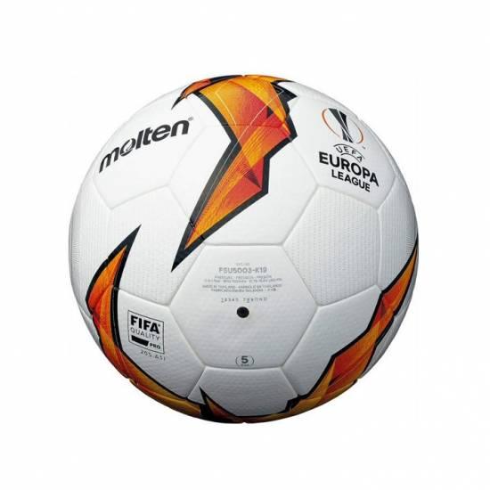 Minge de fotbal MOLTEN F5U5003-K19