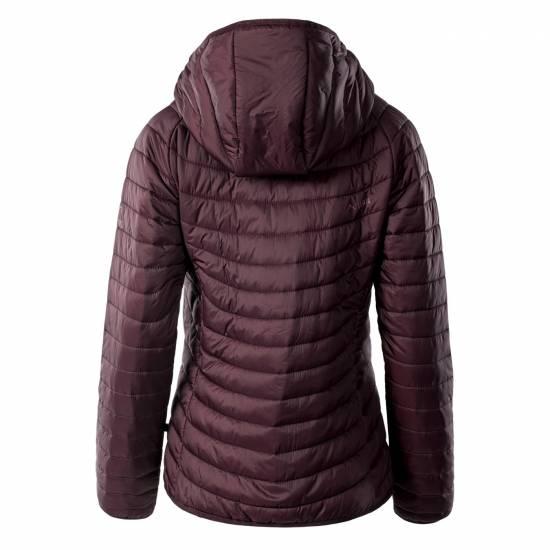 Geaca de iarna pentru femei Elbrus Vandi Wo s, Winetasting