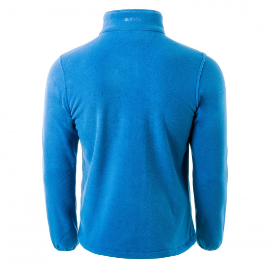 Geaca fleece HI-TEC Henis, Albastru deschis