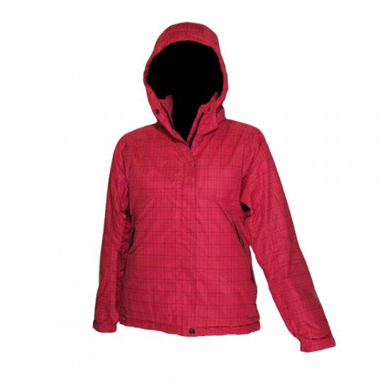 Jacheta sport iarna HI-TEC Lady Gardenia