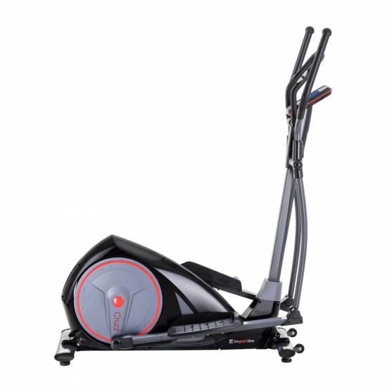 Bicicleta eliptica inSPORTline Cruzz