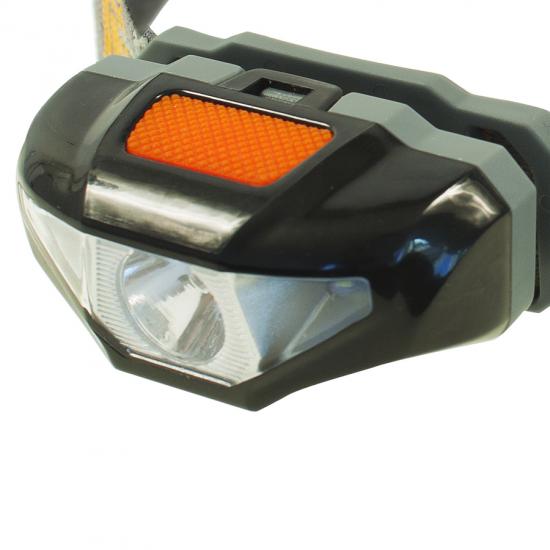 Lanterna frontala YATE Maia