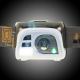 Lanterna frontala YATE Vega, Alb / Negru