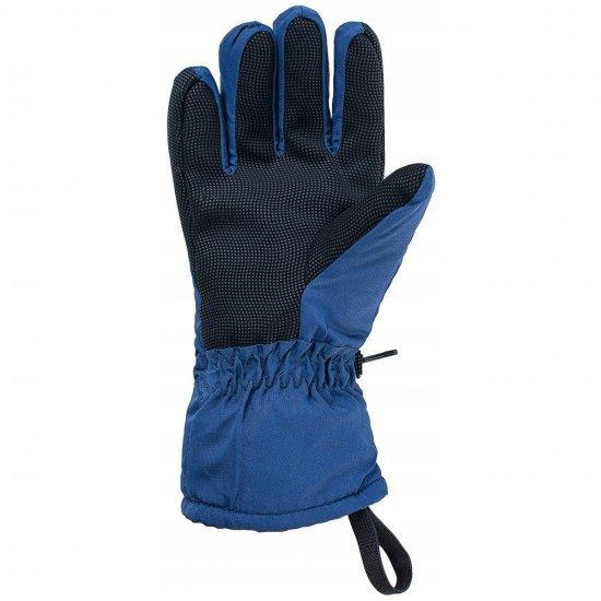 Manusi de iarna pentru femei HI-TEC Lady Galena, Albastru