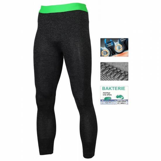 Pantaloni termici pentru barbati LASTING Tono