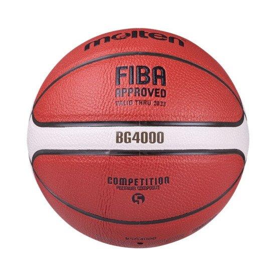 Minge de baschet MOLTEN B5G4000, FIBA