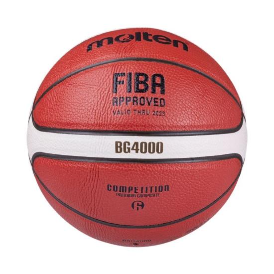 Minge de baschet MOLTEN B6G4000, FIBA