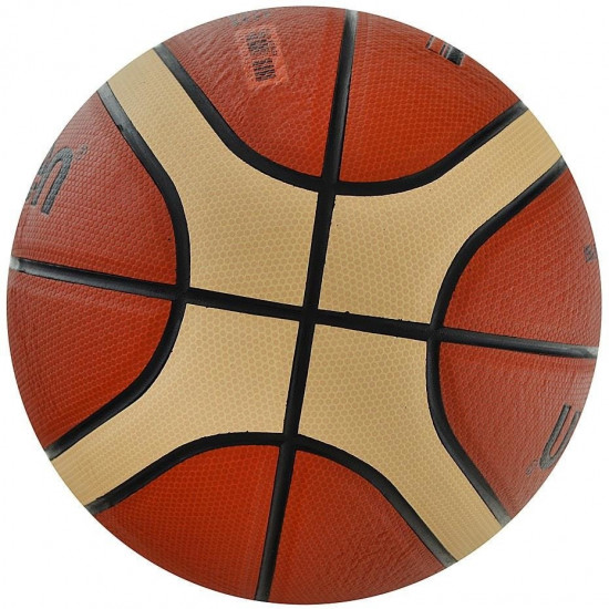 Minge de baschet MOLTEN GM6X, FIBA