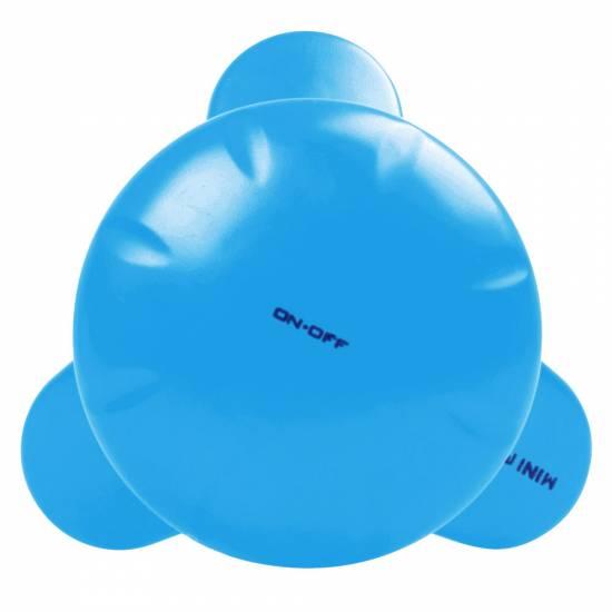 Mini Massager inSPORTline C27, Albastru