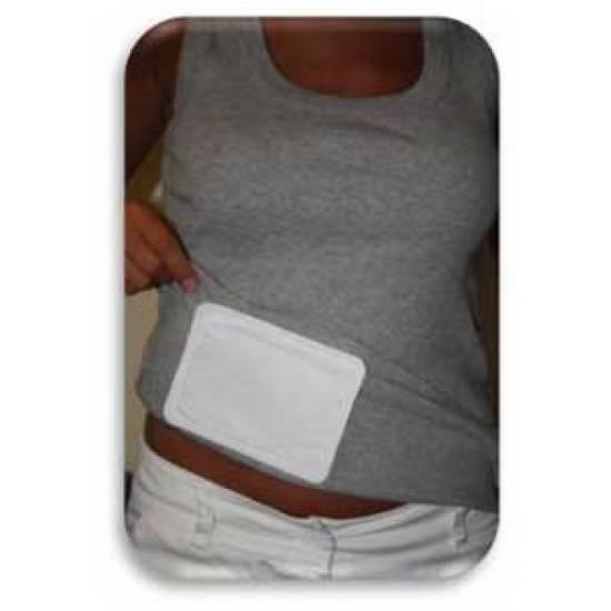 Incalzitor pentru corp - adeziv ONLY HOT®