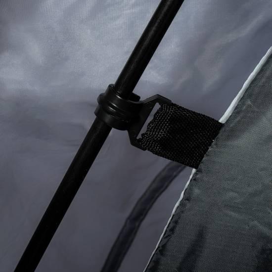 Cort HI-TEC Solarproof 4, Gri