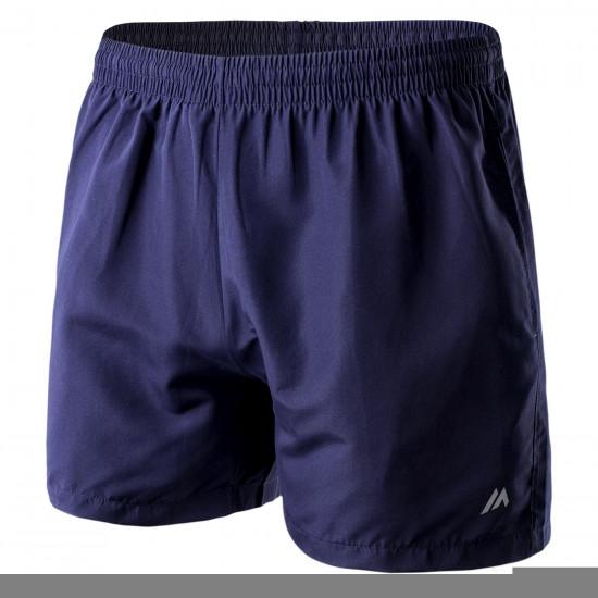 Pantaloni scurti pentru barbati MARTES Tenali Peacoat, Albastru inchis