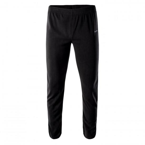Pantaloni din fleece pentru barbati HI-TEC Reno
