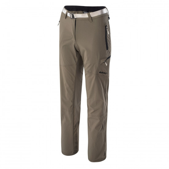 Pantaloni turistici pentru femei HI-TEC Lady Argola