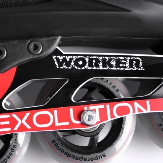 Role WORKER Exolution