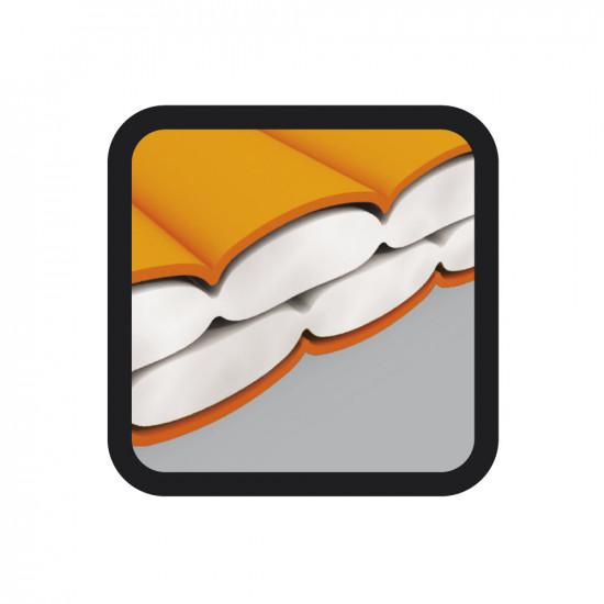 Sac de dormit PINGUIN Trekking PFM -Nou 2020- 205cm R, Какi