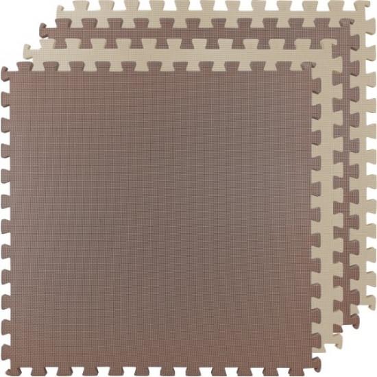 Saltea modulara MAXIMA EVA 61.5x61.5x2 cm