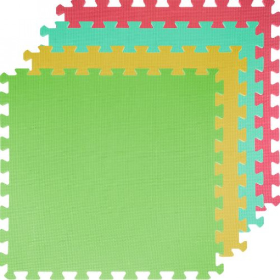 Saltea modulara MAXIMA ЕVA 58.5х58.5х0.8 cm