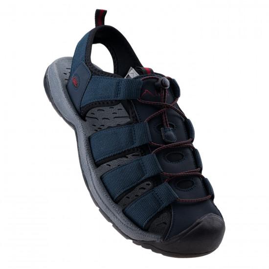 Sandale pentru barbati ELBRUS Keniser, Albastru/inchis