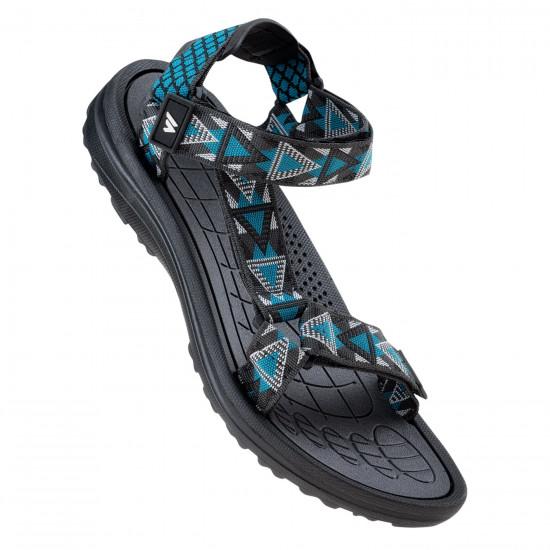 Sandale pentru barbati MARTES Mercheto, Albastru