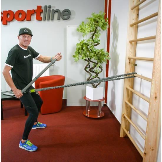 Spalier inSPORTline Fairline 215 x 80 см