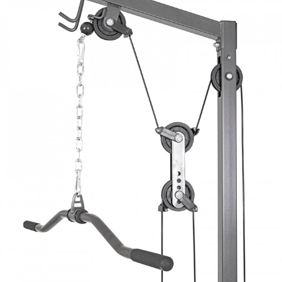 Banca multifunctionala de fitness inSPORTline PW60