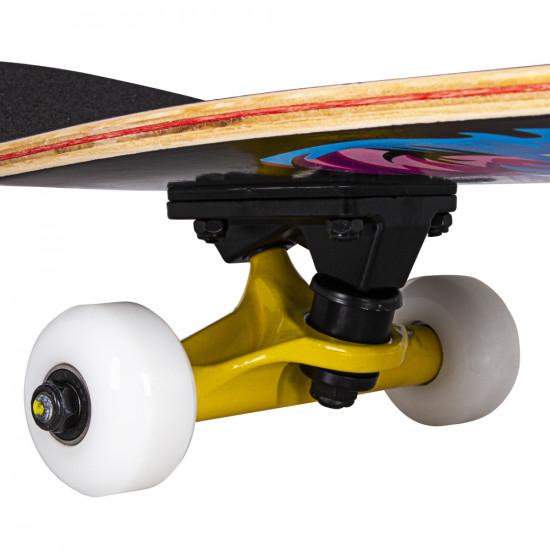 Skateboard WORKER Psydog