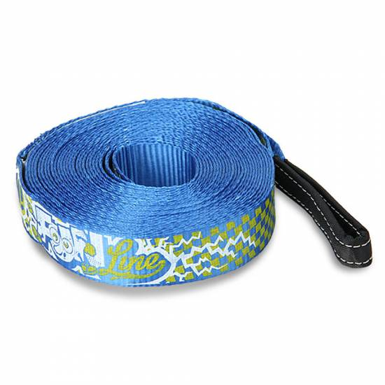 Slackline GIBBON Fun Line X13 Tree Pro Set, 15m