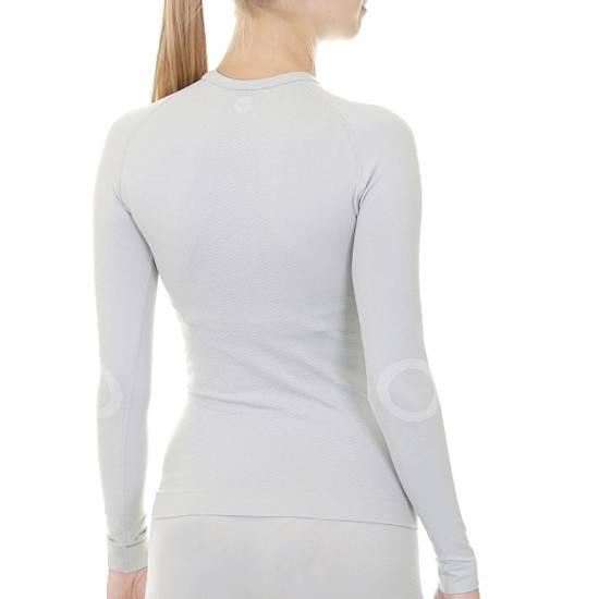 Bluza termica Top HI-TEC Lady Hetclif