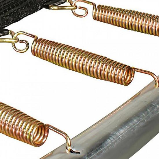 Trambulina-set SPARTAN 305 см