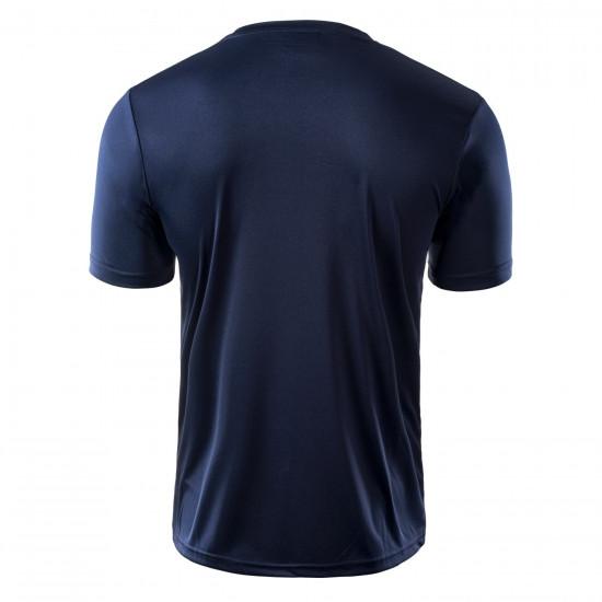 Tricou barbatesc MARTES Losan Peacoat, Albastru inchis