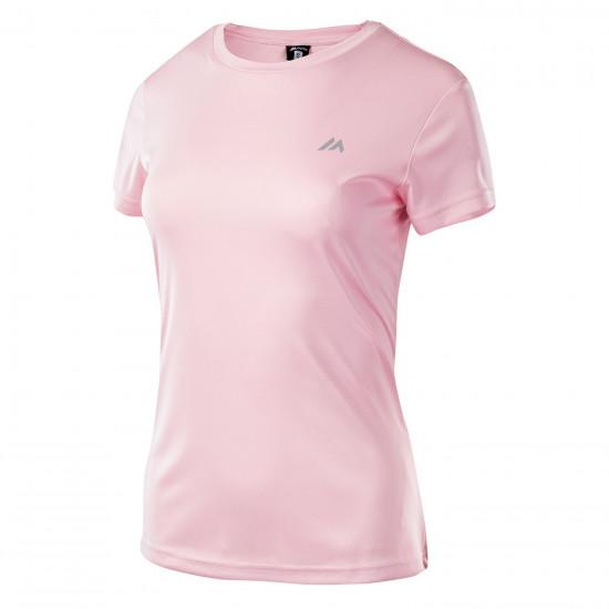 Tricou pentru femei MARTES Lady Losan, Roz