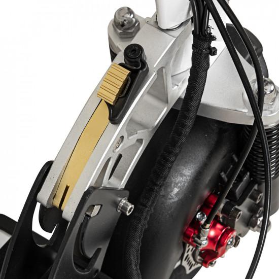 Trotineta electrica cu scaun W-TEC Saturian II 10