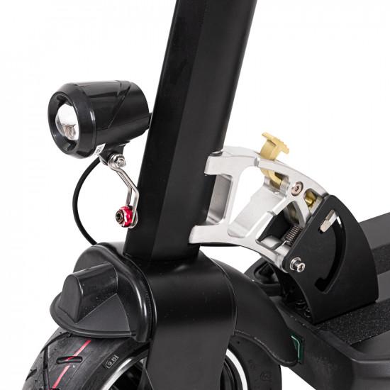Trotineta electrica cu scaun W-TEC Zitter II 10