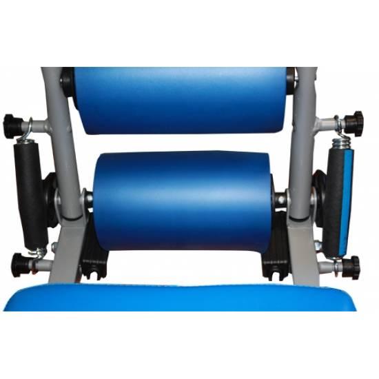 Aparat Fitness abdomene inSPORTline AB Perfect