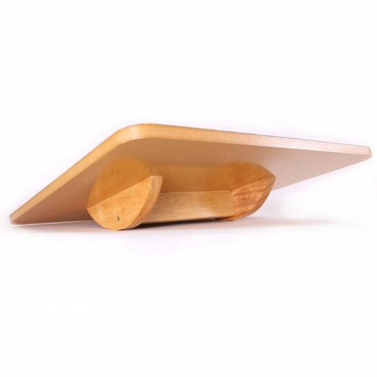 Aparat din lemn pentru balans SPARTAN