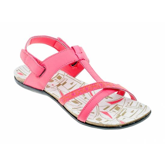 Sandale femei  HI-TEC Asti, Roz
