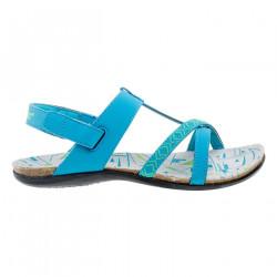 Sandale femei HI-TEC Asti, Albastru