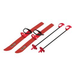 Set de schi pentru copii SPARTAN 66 cm