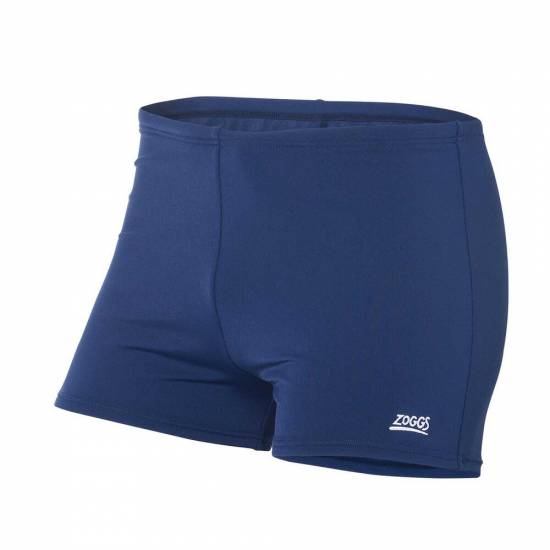 Costum de baie ZOGGS Cottesloe Hip Racer, Blue